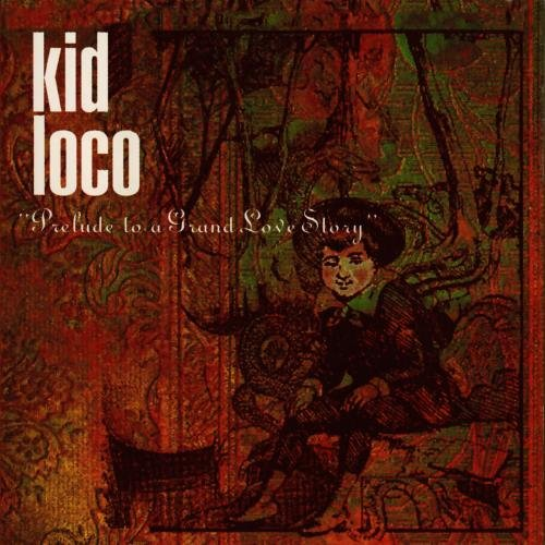 Kid Loco | Relaxin' With Cherry