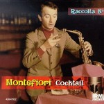 Montefiori Cocktail, David Montefiore | Un Uomo, Una Donna