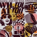Randa & the Soul Kingdom | Love Sick
