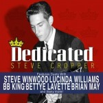 Steve Cropper with Dylan Leblanc & Sharon Jones   Come On & Save Me