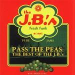 The JBs | Pass The Peas