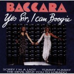 Baccara | Yes Sir I Can Boogie