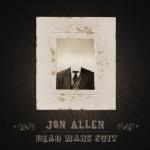 Jon Allen | Dead Man's Suit