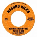 Nick Pride & The Pimptones | Waitin so long feat Jess Roberts