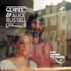 Quantic & Alice Russell