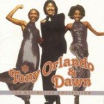 Tony Orlando and Dawn | Knock Three Times