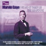 Marvin Gaye | I Heard It Through The Grapevine
