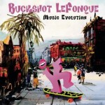 Buckshot LeFonque | Another Day