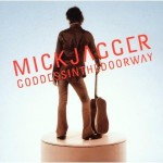 Mick Jagger feat. Lenny Kravitz | God Gave Me Everything