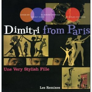 DIMITRI FROM PARIS
