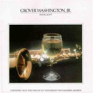 Grover Washington Jr