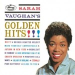 Sarah Vaughan | Whatever Lola Wants