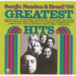 Sergio Mendes & Brasil '66 | With A Little Help From My Friends