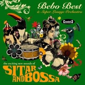 Bebo Best & Super Lounge Orchestra