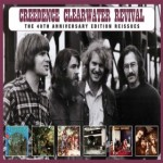 Creedence Clearwater Revival | I Heard It Through The Grapevine