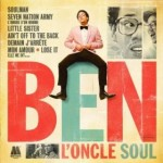 Ben L'Oncle Soul | Seven Nation Army