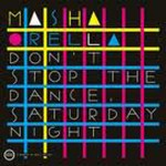 Masha Qrella | Don't Stop The Dance