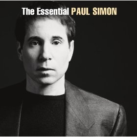 Paul Simon The Essential PAUL SIMON