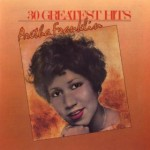 Aretha Franklin | Baby, I Love You