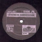 Melvin Bliss | Synthetic Substitution