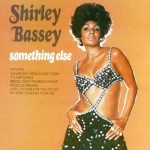 Shirley Bassey | Vehicle
