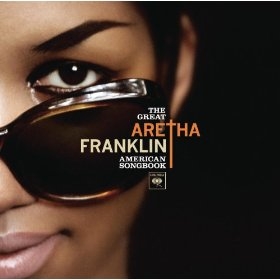 Aretha Franklin The Great American Songbook