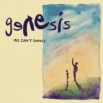 Genesis | I Can't Dance