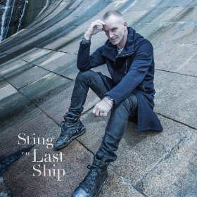 Sting The Last Ship
