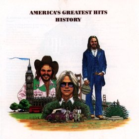 America America's Greatest Hits