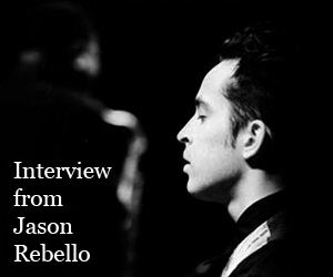 Jason Rebello Interview On Agr8song