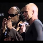 Sting and Stevie Wonder | Fragile