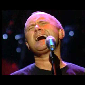 Phil Collins Live At Montserrat
