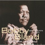 Bobby Bland | Ain't No Love In The Heart Of The City