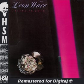 Leon Ware Inside Is Love