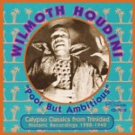 Wilmoth Houdini | Black But Sweet