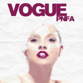 Pnfa Vogue (Chill House & Lounge Music Edition)