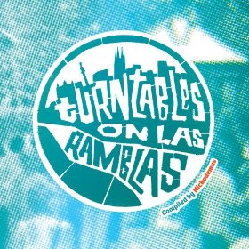 Various artists Turntables on Las Ramblas