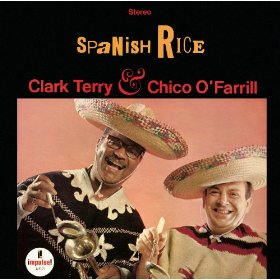 Clark Terry & Chico O'Farrill Spanish Rice