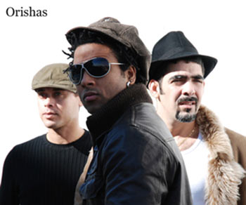 Orishas on Agr8song