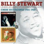 Billy Stewart | Summertime